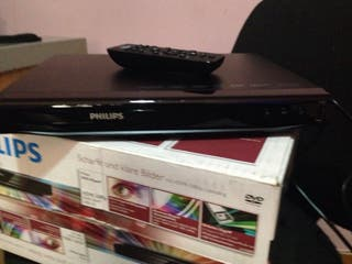 DVD reproductor hdmi