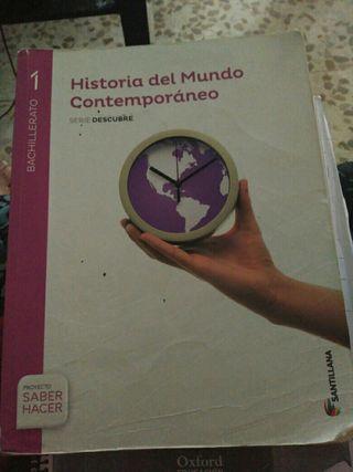 libros 1bach