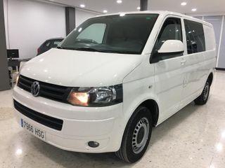 Volkswagen Transporter T5 140CV NACIONAL 118000 KM