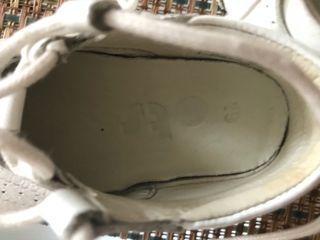 Zapatos bautizo bebe