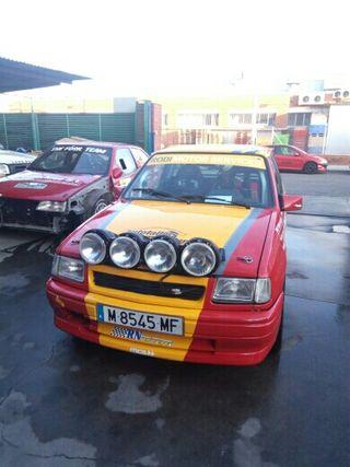 Opel Corsa A 2.0 Corsa A 1992