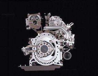 Prueba compresión motores Rotativos