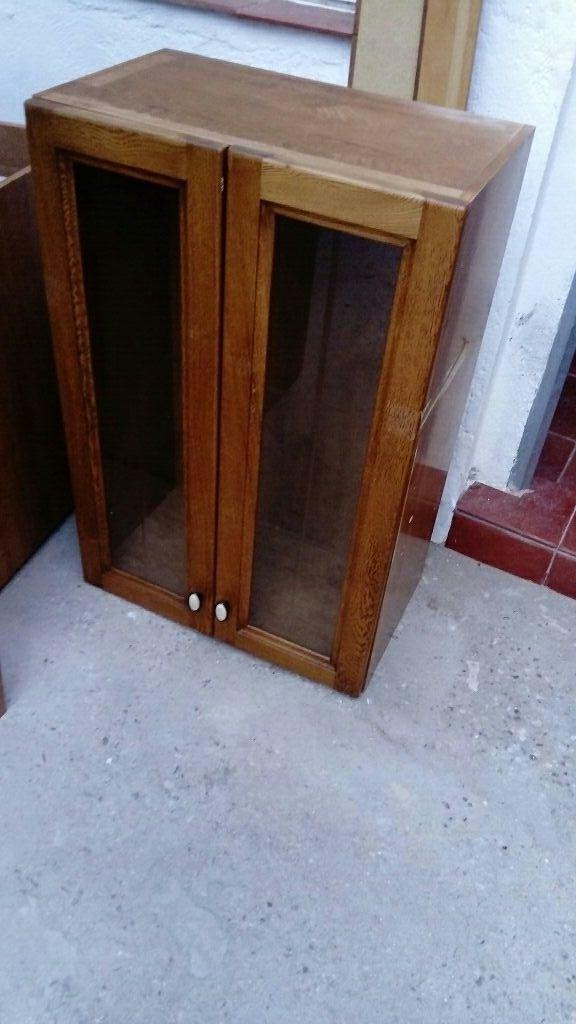 Muebles de cocina rusticos de segunda mano por 1.300 € en Alcalá de ...