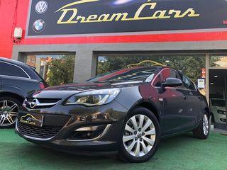 Opel Astra 2.0 cdti 163cv (( Solo 37.000 km ))