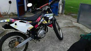 kit pegatinas para motos y quad