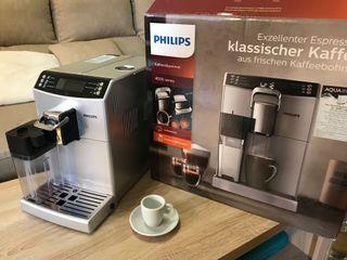 Cafetera Super automatica Phillip Saeco EP4051/10