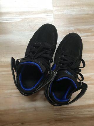 Nike Huarache talla 38