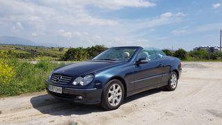 Mercedes-Benz CLK 200 k