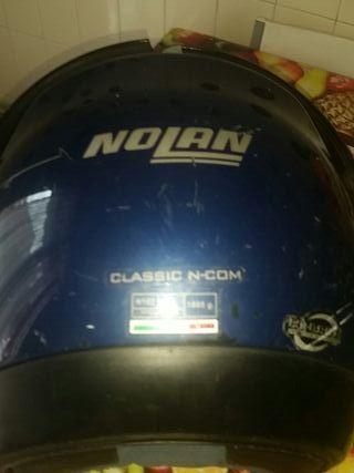 casco Nolan N102