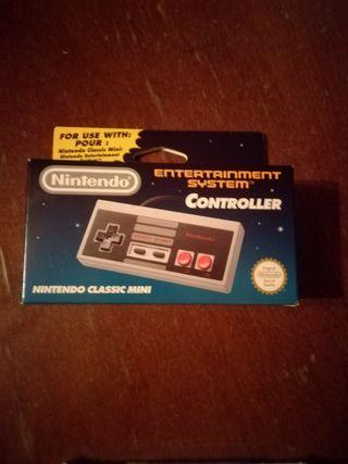 Mando Nintendo Classic Mini NUEVO