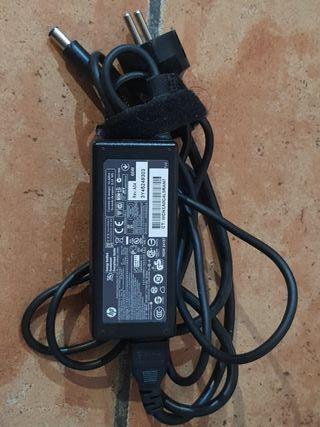 Cargador HP 19.5v 3.33A 65W