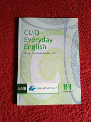 cuid everyday english intermedio b1 pdf download