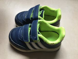 zapatillas niño adidas 23