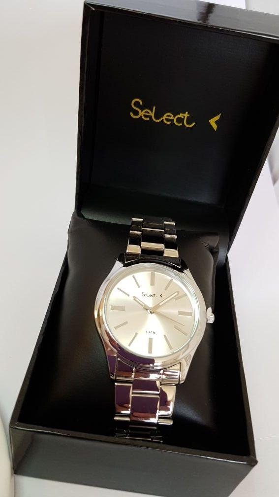 17cb6edc69ba Reloj SELECT TT-112 unisex de segunda mano por 35 € en Colindres en ...