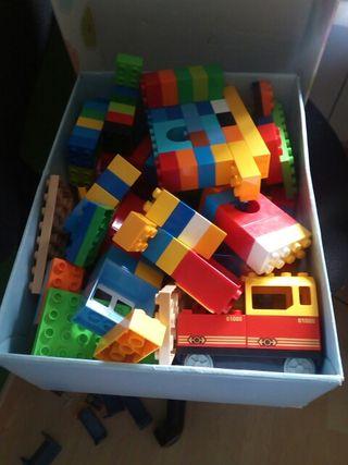 piezas lego infantil