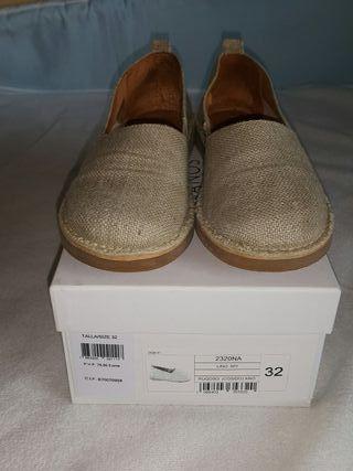 Zapatos de niño Nanos