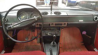 SEAT 124 D LS 1979