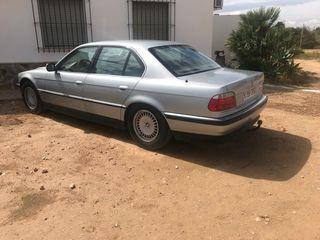 BMW Serie 7 1995