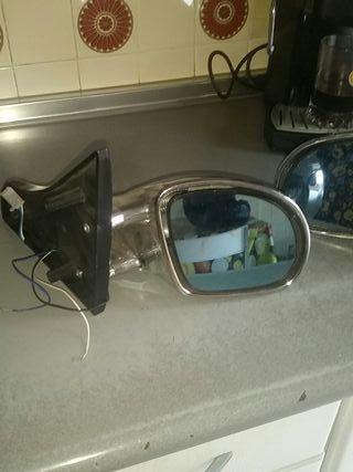 espejos coche