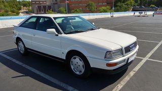 Audi A4 coupe 1994