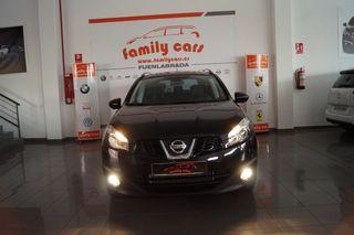 Nissan Qashqai2 dci tekna premium 4x2 17