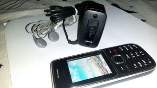 Nokia C2 - 01