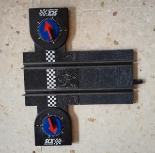 cuentavueltas scalextric compact.