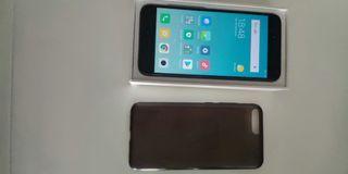 Xiaomi mi6 en perfecto estado