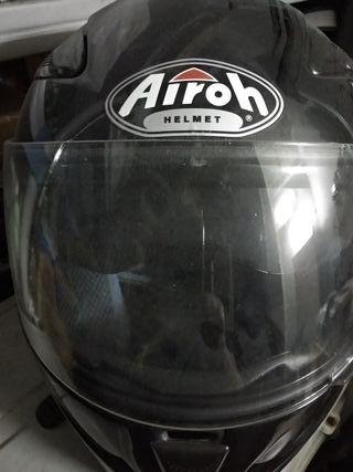 casco de moto airoh