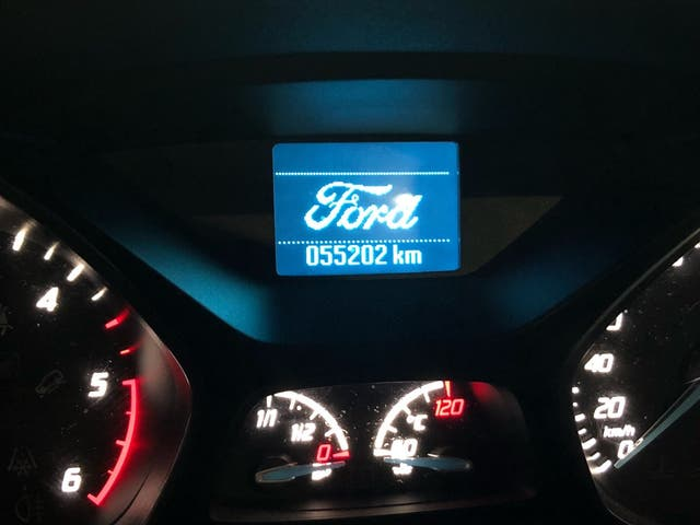 Ford Ford Kuga 2015