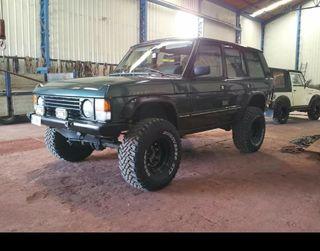 Land Rover Range Rover 1993