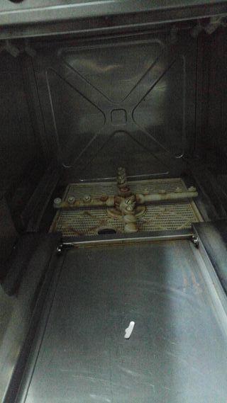 venta de lavavajillas industrial