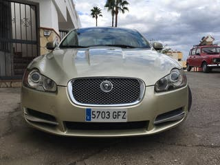 Jaguar XF V6 Premium Luxury 2008