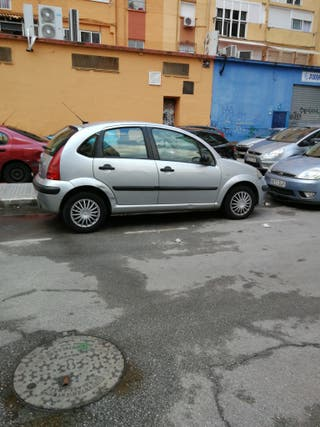 Citroen C3 2004