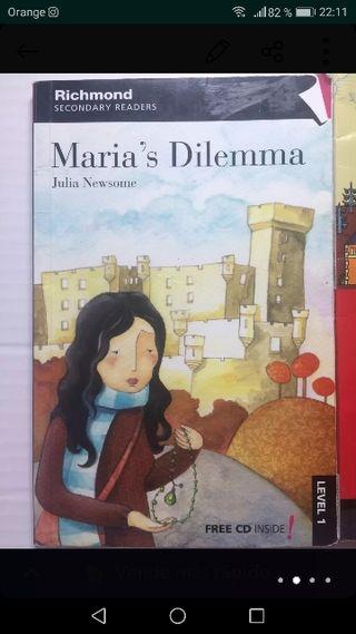 maria's dilema