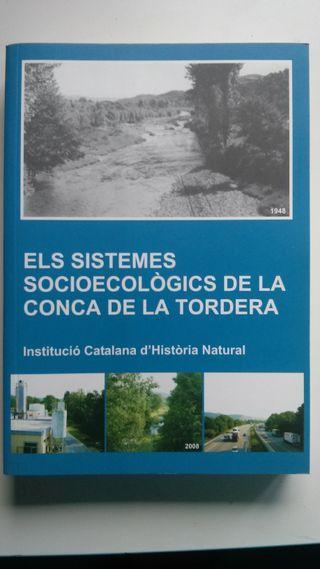 Els Sistemes Socioecològics de la Tordera