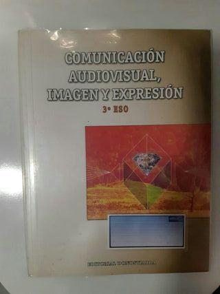 Comunicación Audiovisual, Imagen y Expresión