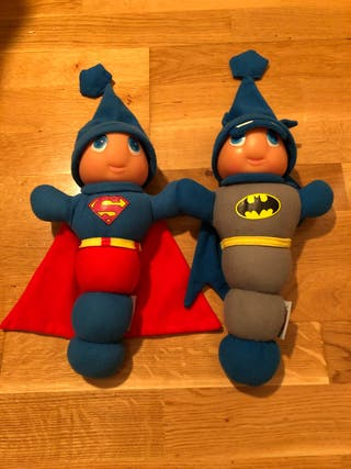 Gusiluz super heroes