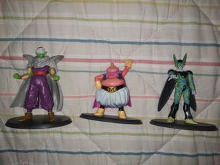 Figuras Dragon Ball coleccion