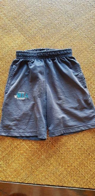 Pantalón arula T. 02