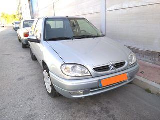 Citroen Saxo 2001