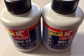 Adhesivo PVC GRIFFON 500ml