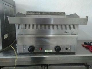 PARRILLA DE AGUA GAS 80