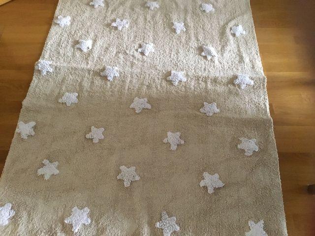 alfombra lorena canals de segunda mano por 35 € en madrid en wallapop