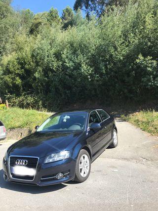 Audi A3 1.6 Atracttion Diésel