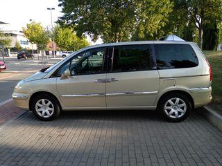Peugeot 807 HDI Premium 120/ 2009