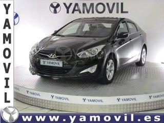 Hyundai i40 1.7 CRDI Bluedrive City S 85kW (115CV)