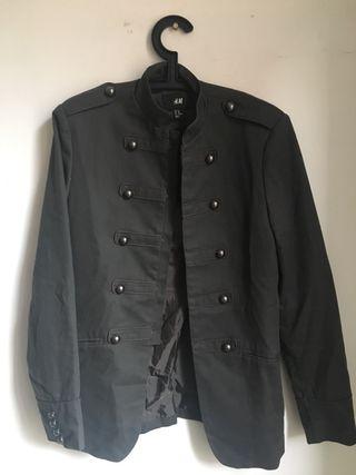 Vestido estilo chaqueta de segunda mano en Barcelona en WALLAPOP 1506f3da813