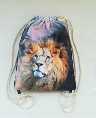 mochilas saco