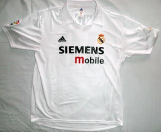 comprar camiseta real madrid centenario